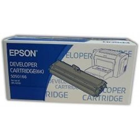 Epson 50166 Toner Kartuþ