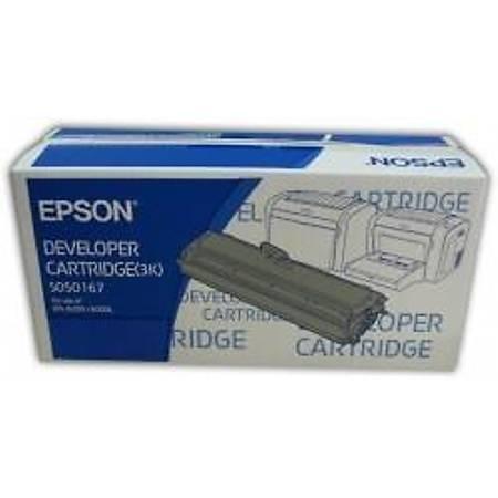 Epson 50167 Toner Kartuþ