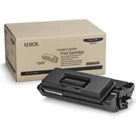Xerox Phaser 3600 Yüksek Kapasiteli Toner Black (106R01371)