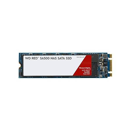 WD WDS500G1R0B Red SA500 500 GB M2 Solid State Drive