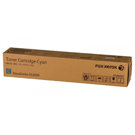 Xerox 006R01694 DocuCentre SC2020 Orjinal Mavi Toner