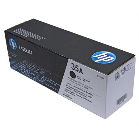 HP 35A CB435A Orjinal, HP LaserJet P1005 - P1006 Orjinal Toner