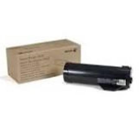 Xerox Phaser 3610/WC 3615 Standart Kapasiteli Black Toner (106R02721)