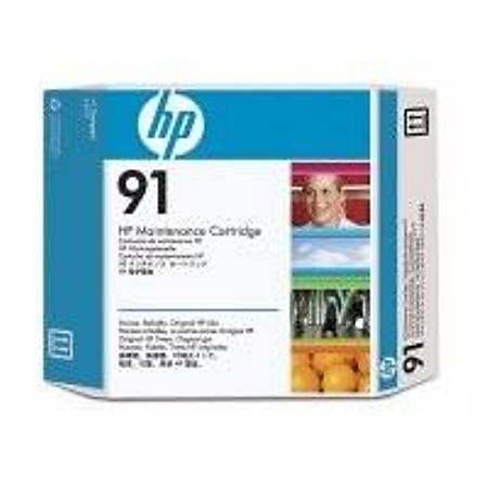 HP C9518A Bakým Kartuþu (91)