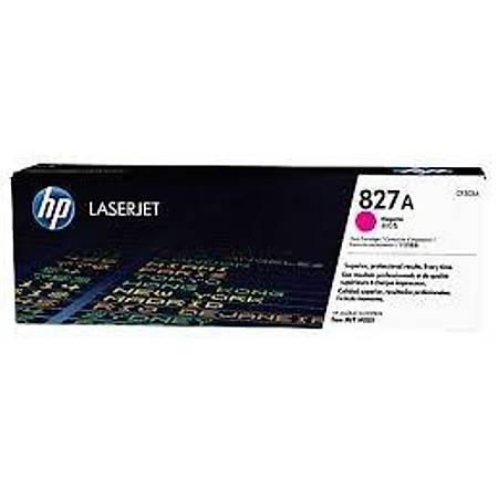 HP CF303A Magenta Toner Kartuþ (827A)