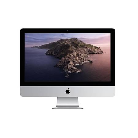 "iMac21.5""4K 3.0GHz 6core 8thgen i5 256GB"