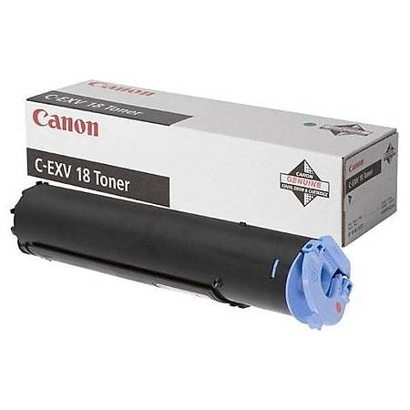 CANON 1018 TONER - CANON ÝR1018 / ÝR1020 / ÝR1022 / ÝR1024 FOTOKOPÝ TONERÝ - CANON C-EXV18