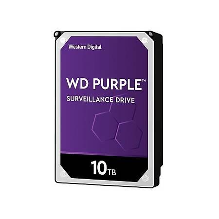 WD WD102PURZ PURPLE 10 TB Disk