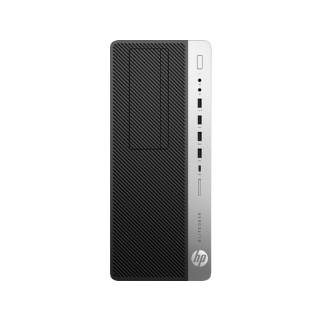 HP 7XL04AW 800 G5 i7-9700 8GB 256GB Win.10
