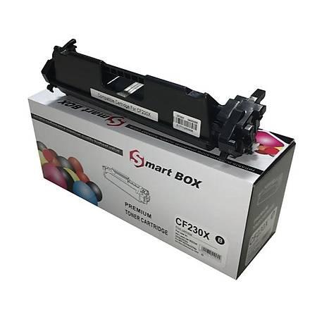 HP 30X CF230X TONER - HP LASERJET M203 - M203 - M227 - M227 MUADIL TONER (Chipli)
