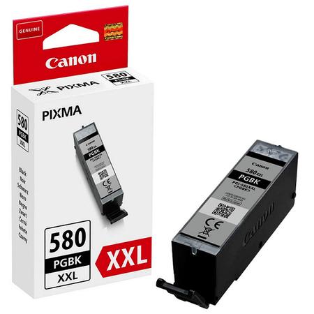 Canon PGI-580XXL PGBK Mürekkep Kartuþ 1970C001