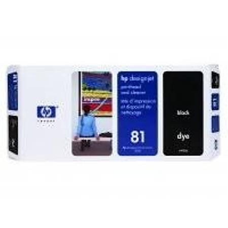 HP C4950A Black Boya B.Kafa ve Temizleyicisi (81)