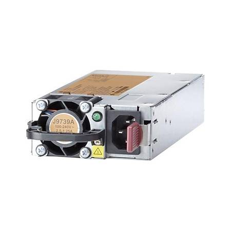 HP X331 165W 100-240VAC to 12VDC Power S