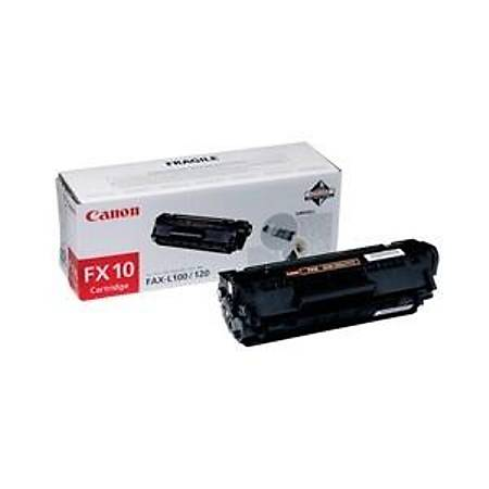 Canon Fx-10 Toner Kartuþ