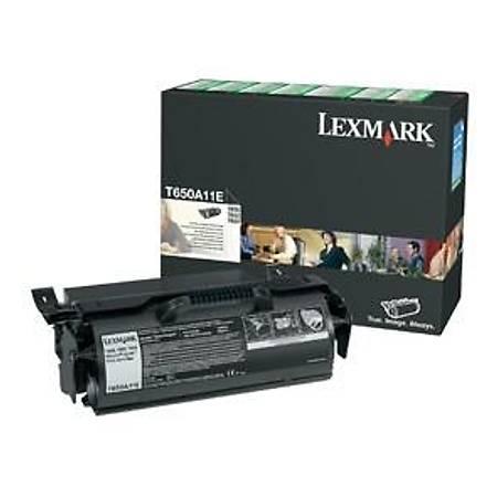 Lexmark T650A11E Toner
