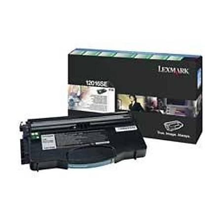 Lexmark 12016SE Toner