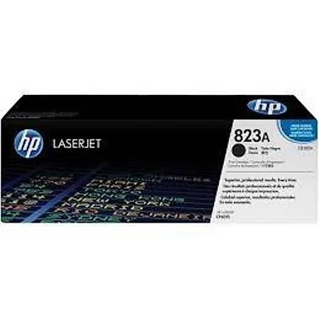 HP CB380A Black Toner Kartuþ (823A)