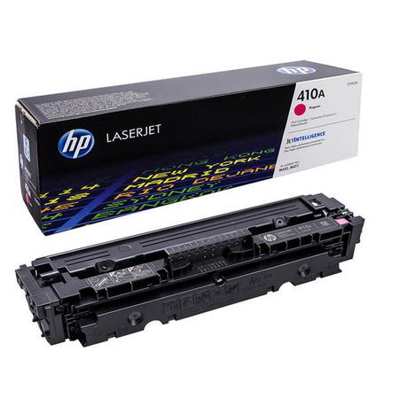 HP CF413A 410A Magenta Orijinal LaserJet Toner