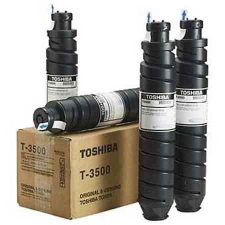 Toshiba 3500 Toner - Toshiba E-Studio 35 / 45 Toner