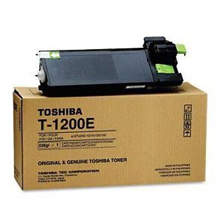 Toshiba 1200 Toner - Toshiba E Studio 12 Toner