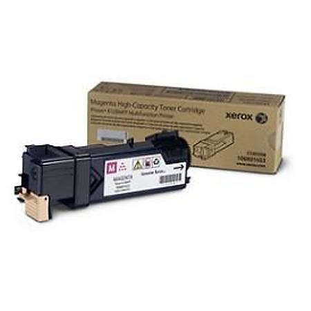 Xerox Phaser 6128MFP Magenta Toner (106R01457)