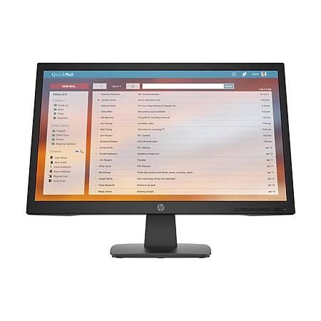 HP 9TT53AA P22v G4 21.5 inç Monitor