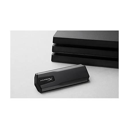 HyperX 480GB External SSD Savage EXO