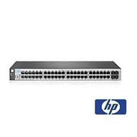 HP J9982A 1820 8G-PoE+ (65W) Switch