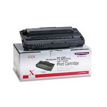 Xerox WorkCentre PE120 Black Toner (013R00606)
