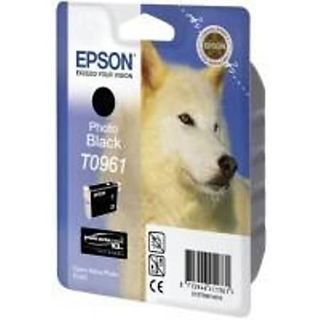 Epson T096140 Mürekkep Kartuþ