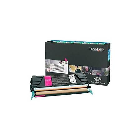 Lexmark C524H3MG Toner Corporate