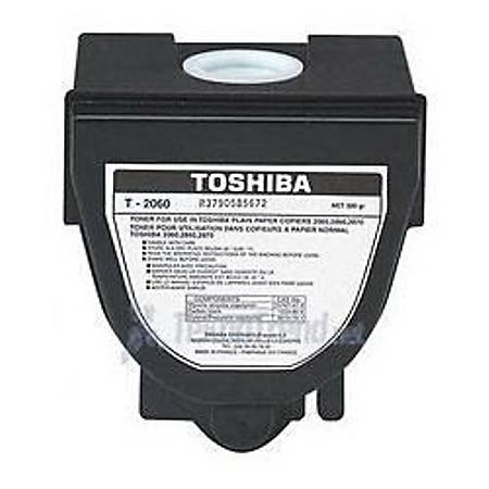 Toshiba T 2060 / 2860 / 2870 Fotokopi Toneri