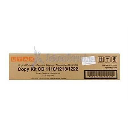 Utax CD-1118, CD-1218, CD-1222 Fotokopi Toneri