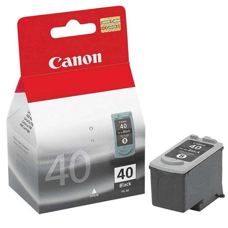 Canon PG40 - Canon PG-40 Orjinal Siyah Kartuþ