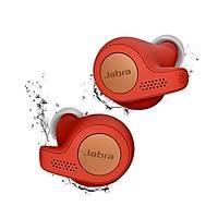 Jabra Elite Active 65t Cooper Kýrmýzý Bluetooth Kulaklýk 100-99010000-60