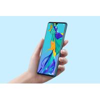 Huawei P30 Pro 128 GB Kristal Beyaz Huawei Türkiye Garantili.