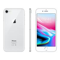 iPhone 8 64GB Silver. APPLE TÜRKİYE GARANTİLİ.
