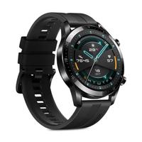 Huawei Watch GT2 46MM LATONA-B19S SİYAH AKILLI SAAT