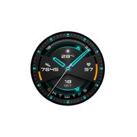 Huawei Watch GT2 46MM LATONA-B19V KAHVERENGÝ DERÝ AKILLI SAAT