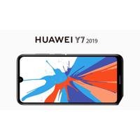 HUAWEI Y7 2019 Dual Sim 32GB Siyah ( Midnight Black ) HUAWEÝ TÜRKÝYE GARANTÝLÝ.