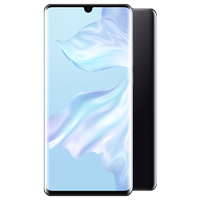 Huawei P30 Pro 128 GB Siyah Huawei Türkiye Garantili.