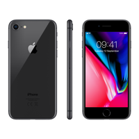 iPhone 8 64GB Space Grey. APPLE TÜRKÝYE GARANTÝLÝ.
