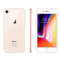 iPhone 8 64GB Gold. APPLE TÜRKÝYE GARANTÝLÝ.