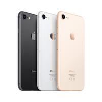 iPhone 8 64GB Silver. APPLE TÜRKÝYE GARANTÝLÝ.