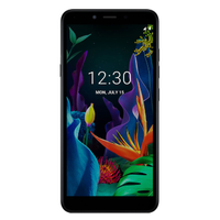 LG K20 Siyah LM-X120EMW CEP TELEFONU