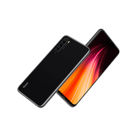 Xiaomi REDMÝ NOTE 8 4/64GB SÝYAH. XÝAOMÝ TÜRKÝYE GARANTÝLÝ.