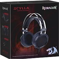 Redragon Scylla H901 Stereo Oyuncu Kulaklýðý