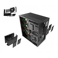 GAMEPOWER WARCRY 6 FAN 750W MID ATX GAMING KASA