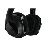 Logitech G533 7.1 Mikrofonlu Gaming Kablosuz Kulaklýk