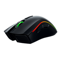 Razer Mamba Chroma Kablosuz Gamer Mouse
